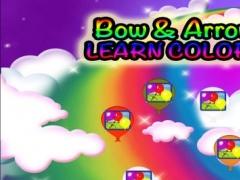 Rainbow Arrows Play & Learn The Rainbow Colours 1.0 Screenshot