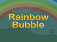 Rainbow Bubble 1.0 Screenshot