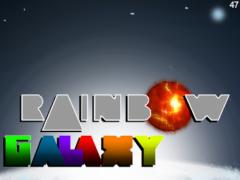 Rainbow Galaxy 1.0.2 Screenshot