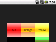 RAINBOW IDEA PRO 1.0.1 Screenshot