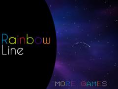 Rainbow Line 1.0 Screenshot