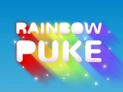 Rainbow Puke 1.3 Screenshot