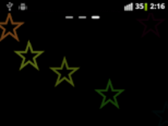 Rainbow Stars Free&Full 3.1 Screenshot