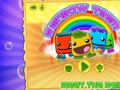 Rainbow Team HD 1.4 Screenshot