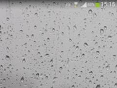 Raindrops Live Wallpaper HD 5.0 Screenshot