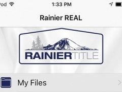 Rainier REAL 3.13.4 Screenshot