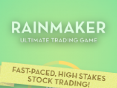 Rainmaker: Ultimate Trading 1.0.2 Screenshot