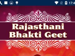 Rajasthani Bhakti Geet 1.1 Screenshot