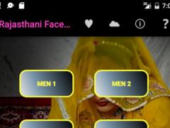 Rajasthani Face Changer 8.0 Screenshot