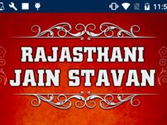 Rajasthani Jain Stavan 1.5 Screenshot