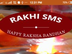 Raksha Bandhan 2016 1.0 Screenshot