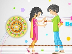Raksha Bandhan Images 1.03 Screenshot