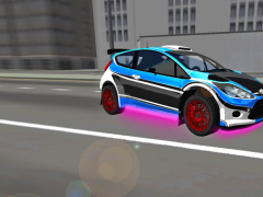 Rally 4x4 Racer 1.1 Screenshot