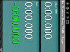 Rally Dash Trackmaster Layout 1.0 Screenshot