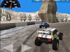 Rally Drift Racing 3D 1.4 Screenshot
