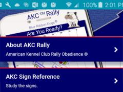 Rally Obedience Dog Training 1.0.0 Screenshot