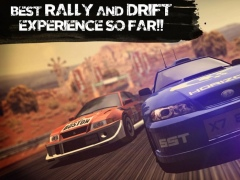 Review Screenshot - The Car Racing Game for Drift Lovers