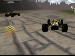 Rally Racer 1.0 Screenshot