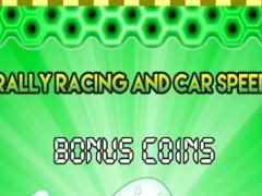 Rally Racing and Car Speed - Blaze Monster Trucks Free 1.1 Screenshot