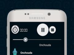 Ramadan Songs - Ringtones 4.0 Screenshot