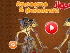 Ramayana and Mahabrata Jigsaw 0.1 Screenshot