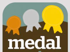 Ramblers Medal Routes 1.2.2 Screenshot