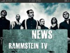 Rammstein TV (New) 1 Screenshot