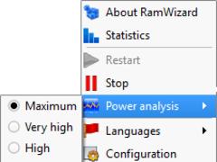 RamWizard 3.1.2.2 Screenshot