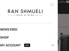 RAN SHMUELI 1.2 Screenshot