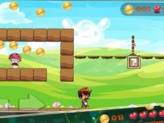 Rancher Escape : Fun Jumping Games Free 1.0 Screenshot