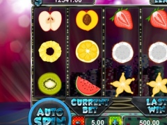 Random Heart Awesome Jewels - Free Slots Casino Game 2.0 Screenshot