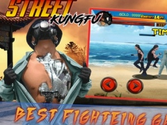 Ranger Fighting 1.0 Screenshot