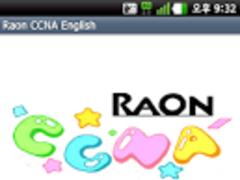 Raon CCNA English 1.0.1 Screenshot