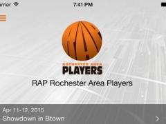 RAP Rochester Area Players 4.2 Screenshot