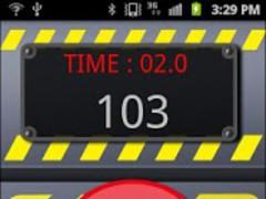 Rapid fire 10 seconds! 2.1.0 Screenshot