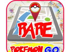 Rare Pokemon GO Location Guide 1.0 Screenshot