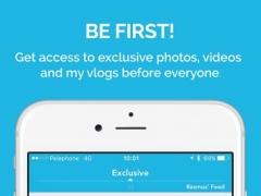 Rasmus Brohave - Official App 2.1.45 Screenshot
