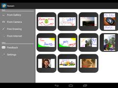 Rassam (Draw on Images) 0.1.7 Screenshot