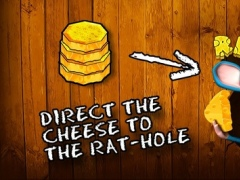 Rat & Cheese 1.2 Screenshot