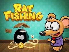 Rat Fishing HD 1.0 Screenshot