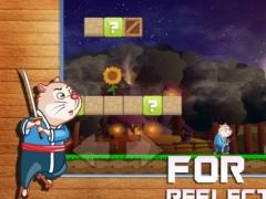 Rat Knight Jump ! 1.0 Screenshot
