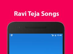Ravi Teja Hit Songs 1.0 Screenshot