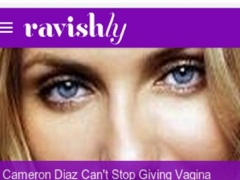 Ravishly.com 5.52.11 Screenshot