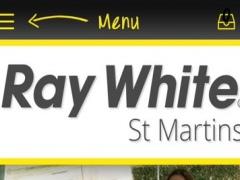 Ray White St Martins 1.0 Screenshot