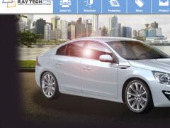 Raytech 2.4 Screenshot