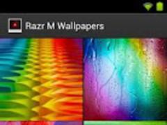 Razr M Wallpapers 1.1 Screenshot