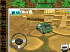 RC Aztec Temple Adventures 3D 1.0 Screenshot