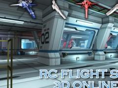 RC Flight Sim 3D Online 1.0.5 Screenshot
