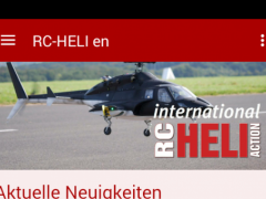 RC-HELI en 5.421 Screenshot