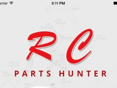 RC Parts Hunter 2.0 Screenshot